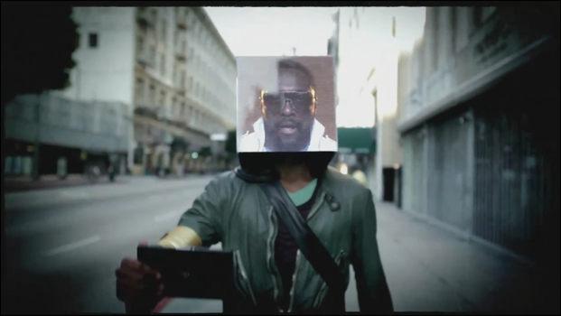 Видеоклип. The Black Eyed Peas - The Time