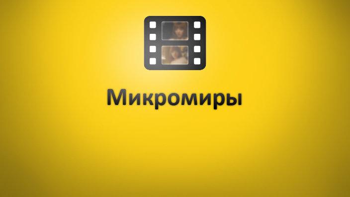 Микромиры