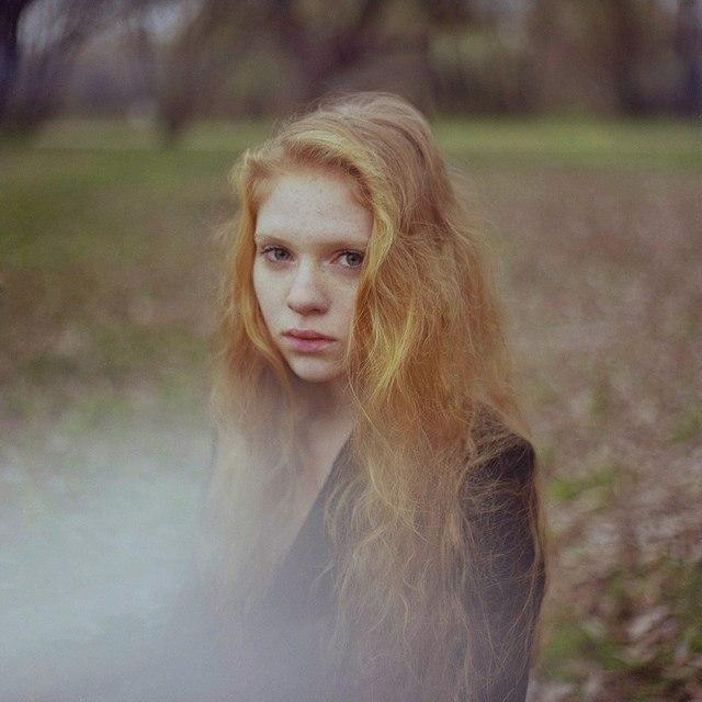 Идеи для фото – Фотосет московского фотографа Alex Mazurov [10 шт]