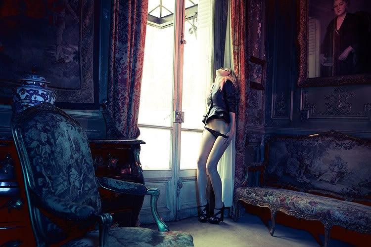 Идеи для фото – Фотосет от fashion-photographer Bruno Dayan [10 шт]
