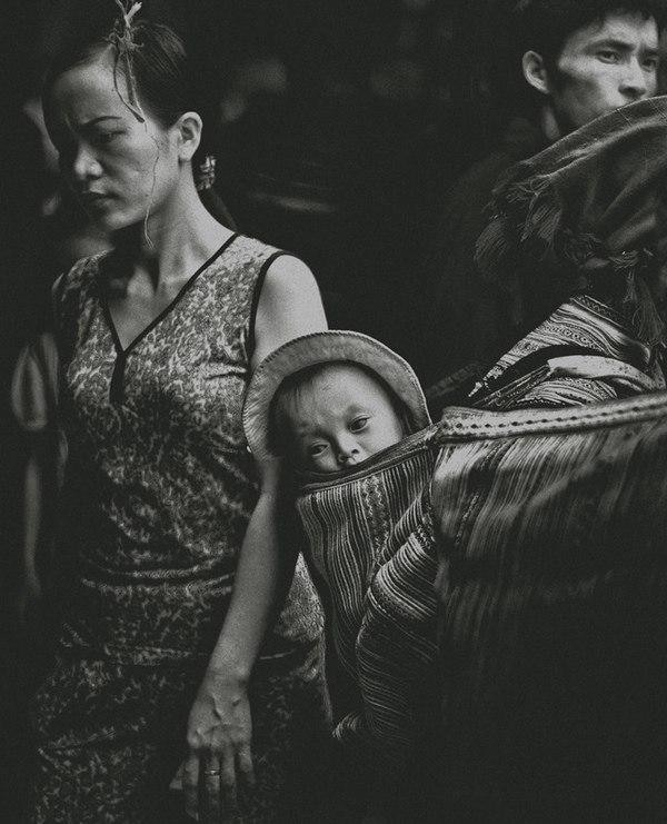 Идеи для фото – Интересные фотографии от David Terrazas [10 шт]