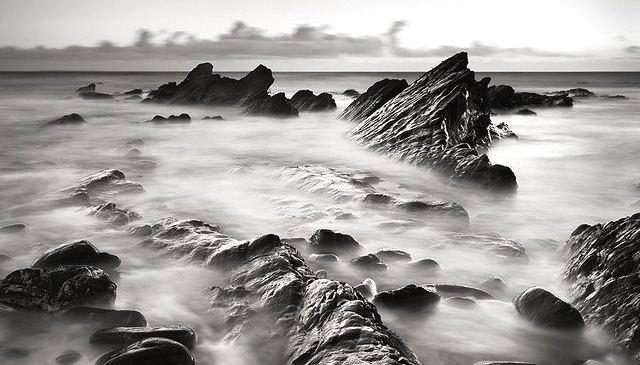 Идеи для фото – Пейзажи от Joe Rainbow. Природа, северное сияние [10 шт]