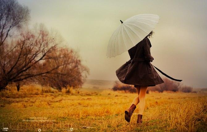 Идеи для фото – Фотосет фотографа Metin Demiralay [20 шт]