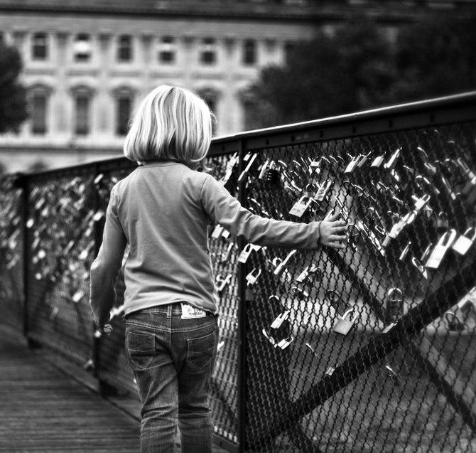 Идеи для фото – Фотосет уличного фотографа Pamela Ross [10 шт]