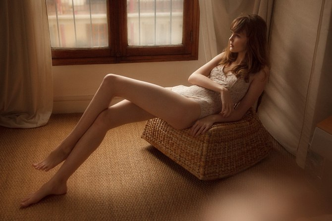 Идеи для фото – Фотографии девушек от Remigiusz Kozdra [10 шт]