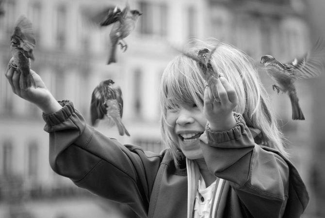 Идеи для фото – Фотосет от Ulrike Morlock [10 шт]