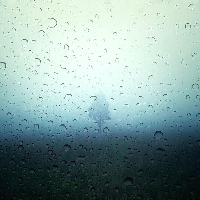 Идеи для фото – В одиночестве... фотограф Achmad Kurniawan [6 шт]