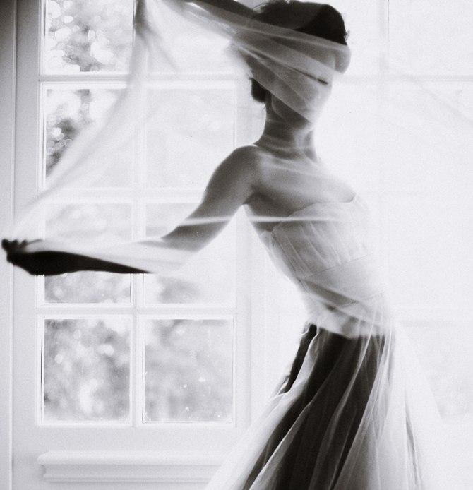 Идеи для фото – Загадочные дамы от Dmitry G. Pavlov [10 шт]