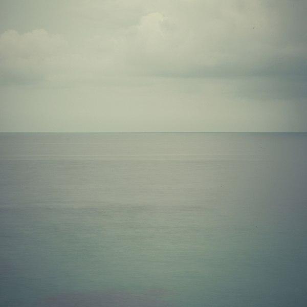 "Фото природы–Minima-photo ""Genesis"" от James Green"