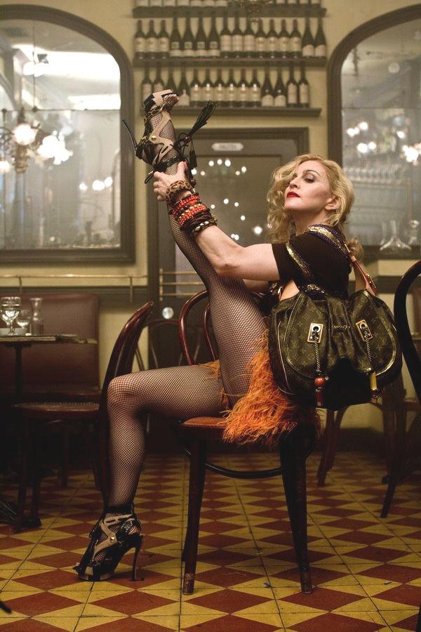 Идеи для фото – Мадонна от Стивен Мейзел [10 шт]