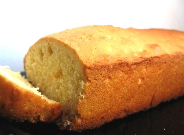 Рецепт – Ореховый кекс по ГОСТу