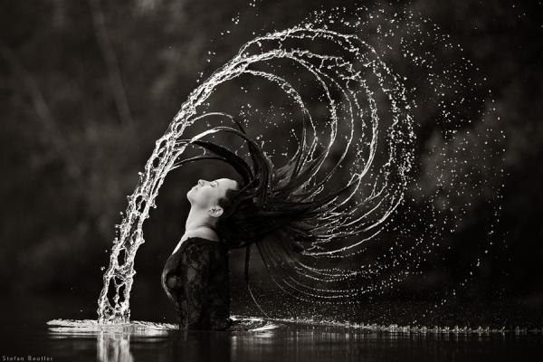 Идеи для фото - Фотосет от Stefan Beutler [9 шт]