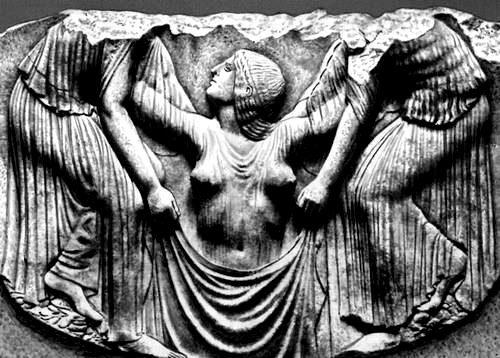 О чем знали древние греки