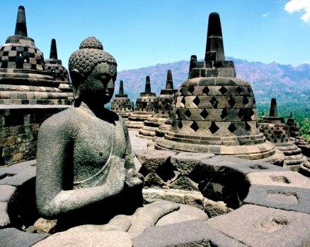 О чем знали древние индийцы