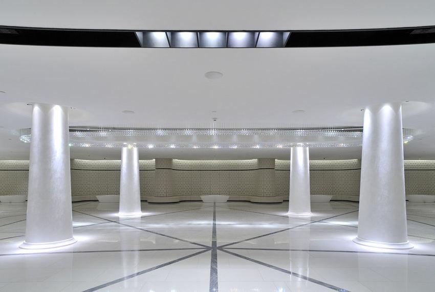 Дворец международных форумов «Узбекистан»