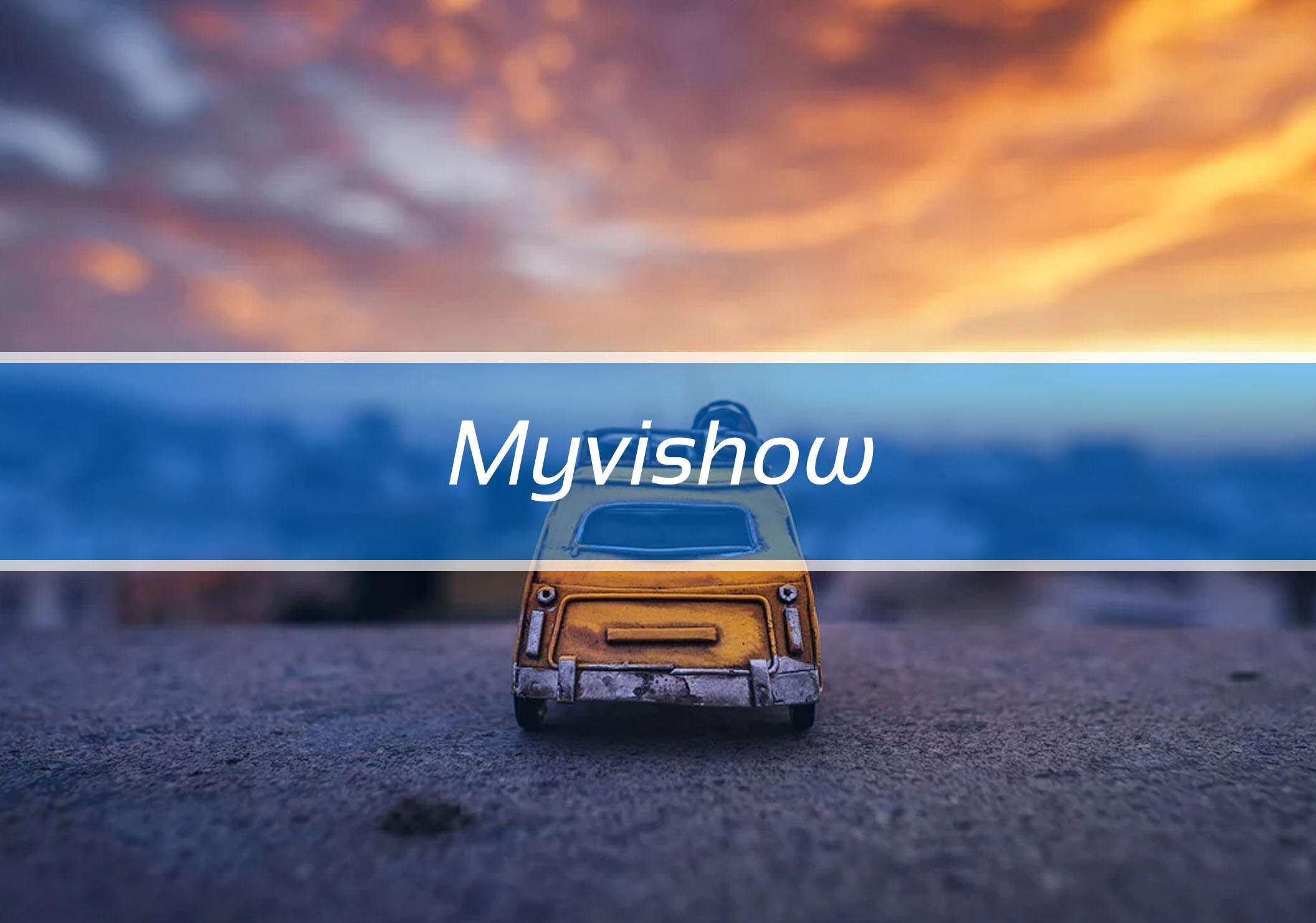 Myvishow