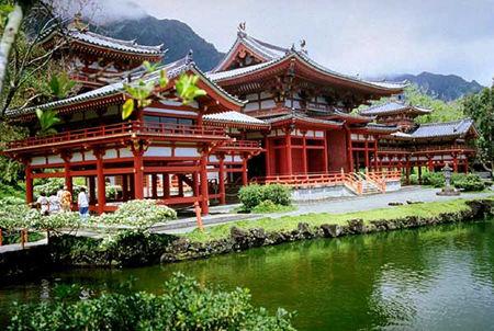 О чем знали древние японцы