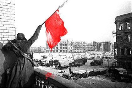 Война генералов. Битва за Сталинград