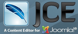 JCE редактор