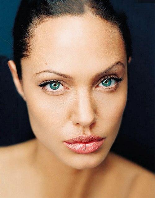 Фотосет: Анджелина Джоли (Angelina Jolie)