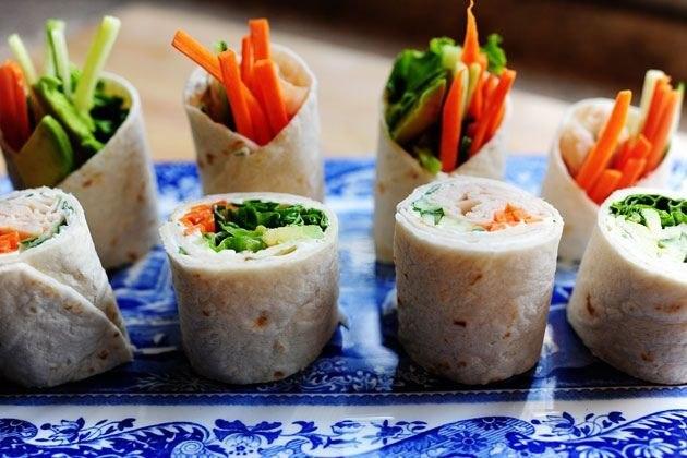 вкусные японские салаты рецепт