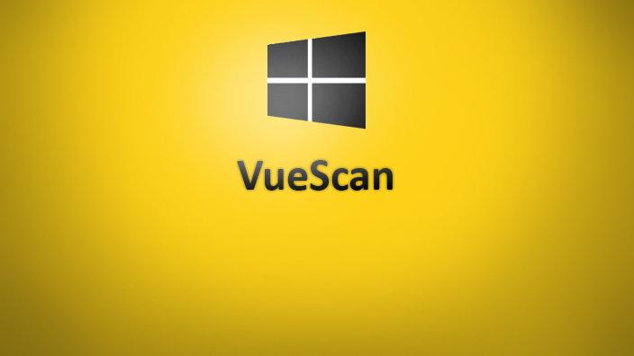 VueScan