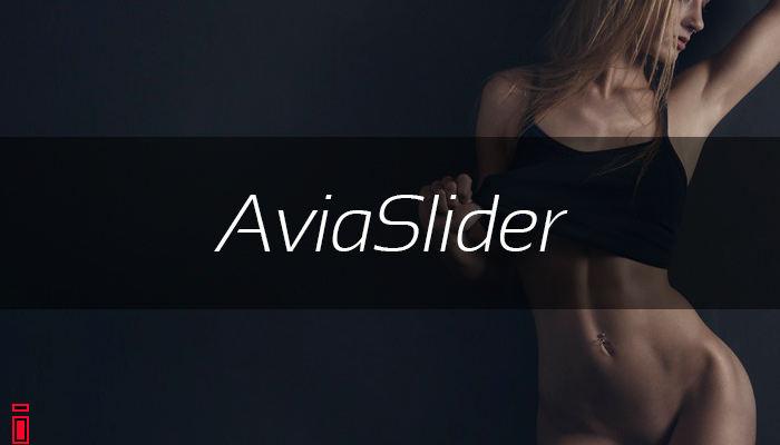 AviaSlider