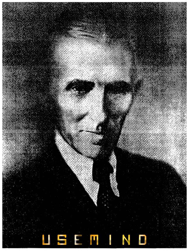 Никола Тесла – Лекции статьи