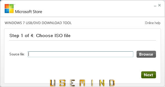 Мультизагрузочная флешка Windows7-USB-DVD-Download-Tool-Installer
