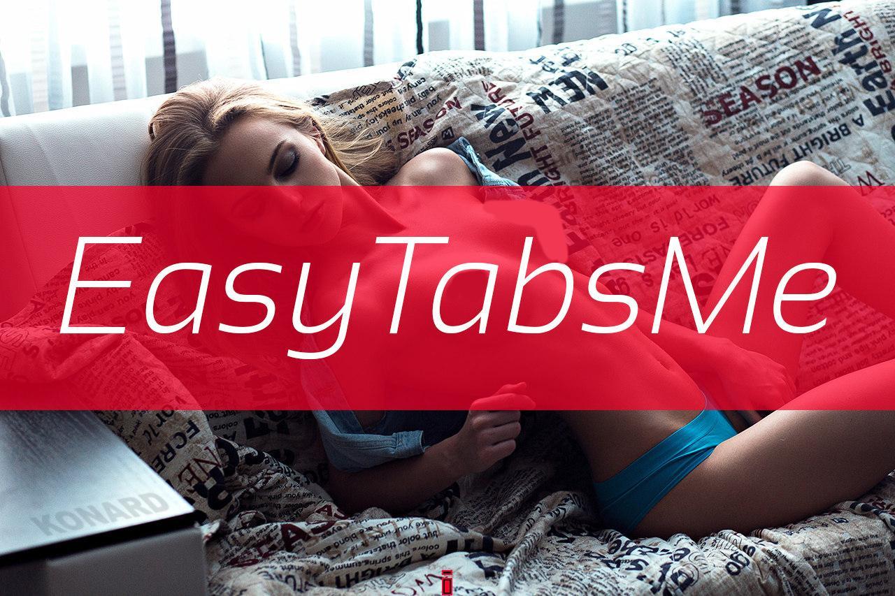 EasyTabsMe