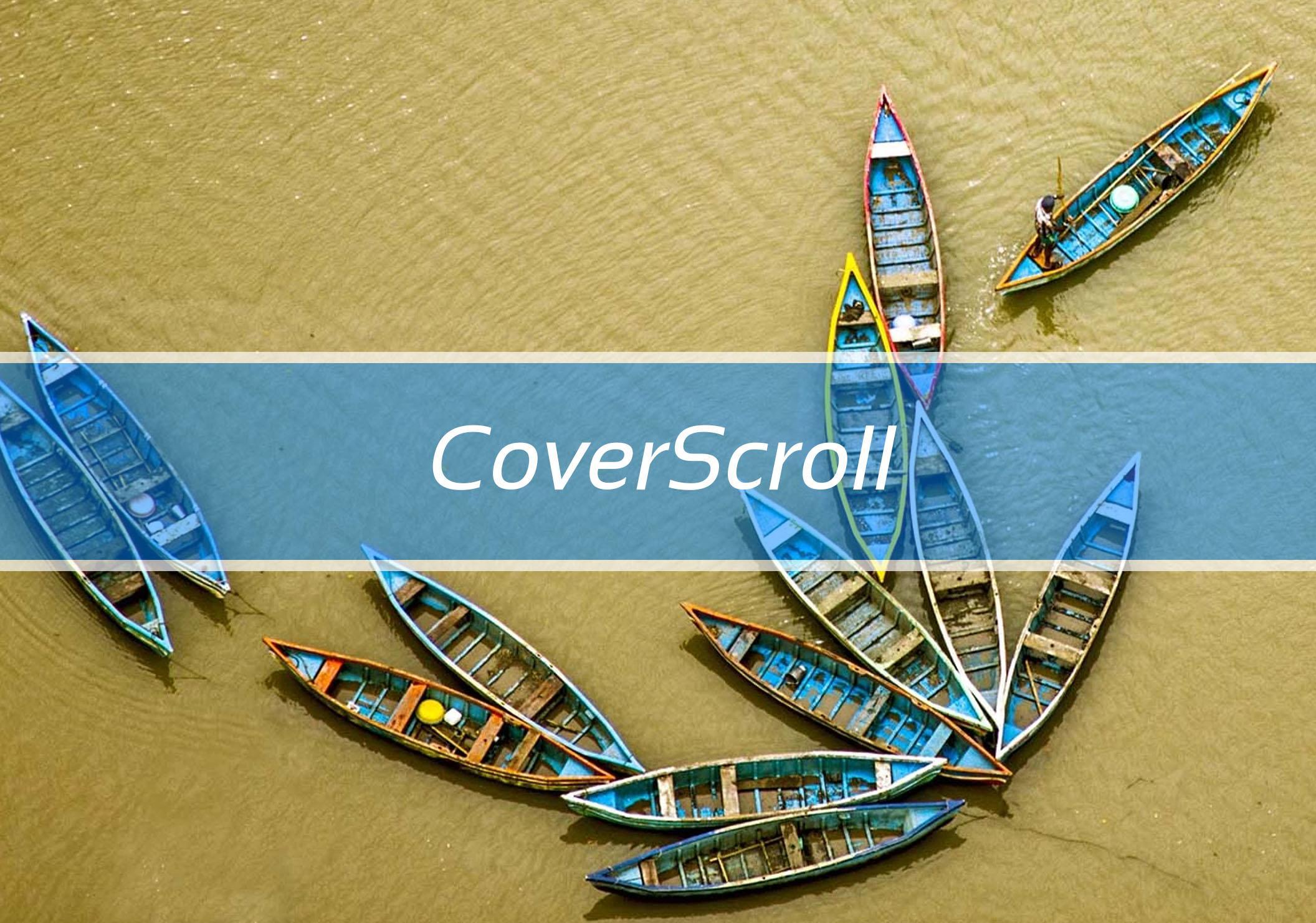 CoverScroll