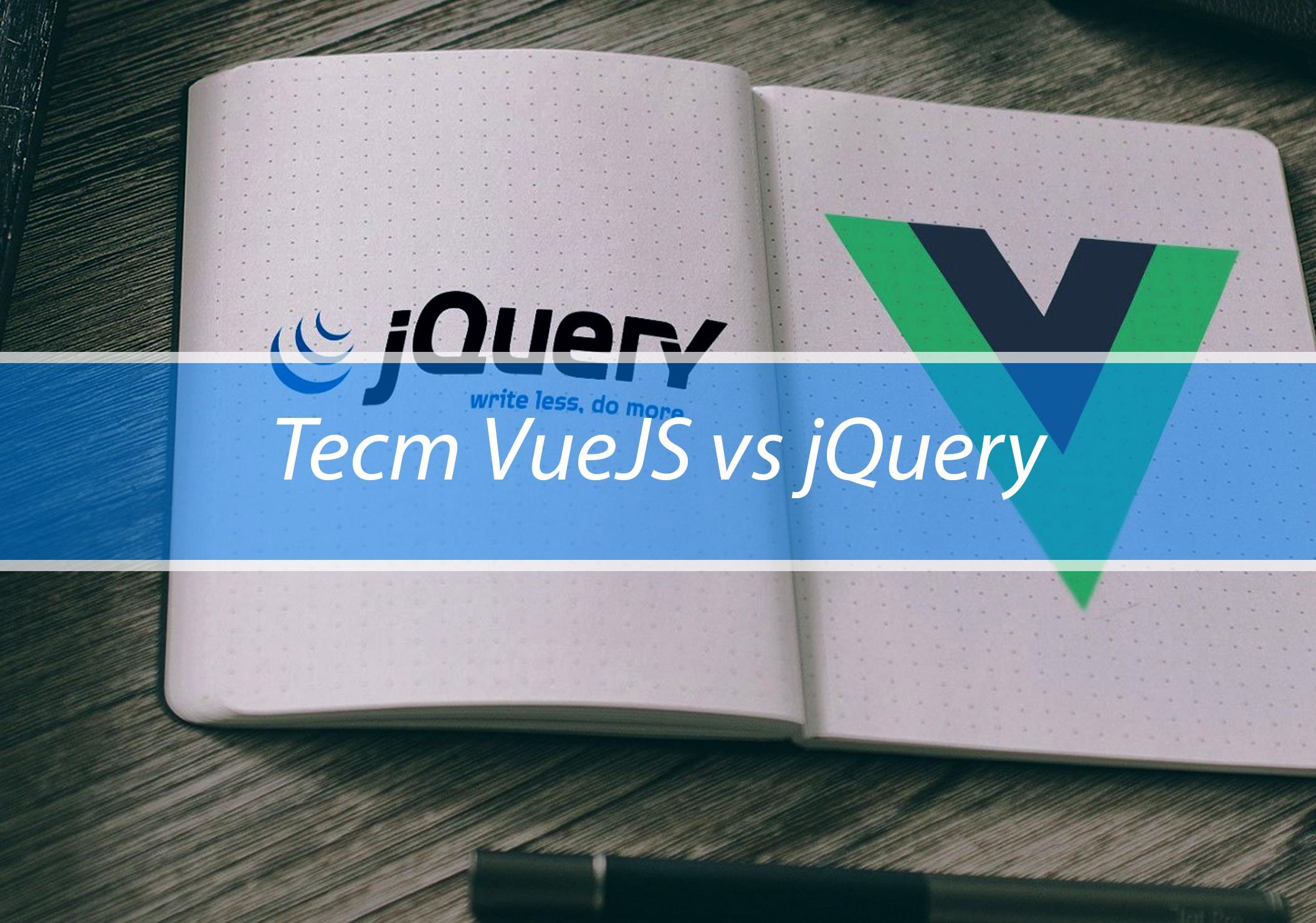 Тест VueJS vs jQuery