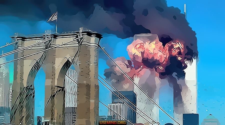 Конгрессмены призывают рассекретить тайные 28 страниц расследования 9/11