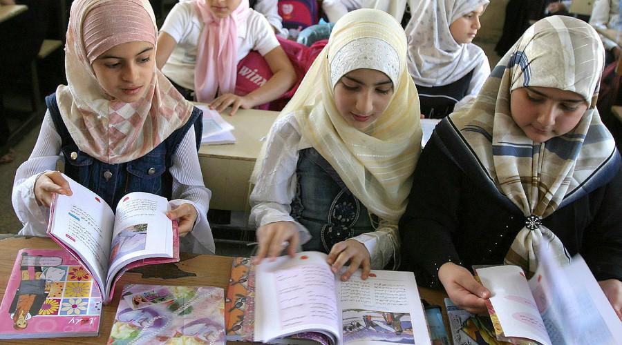 Арабский язык могут начать преподавать во французских школах
