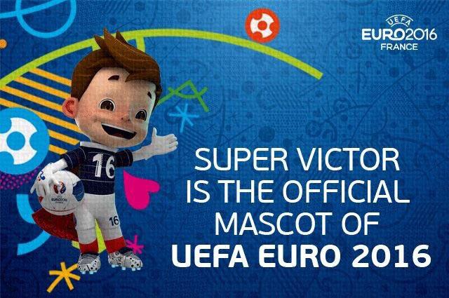 Фэнтези-футбол: талисман Евро 2016... или секс-игрушка?