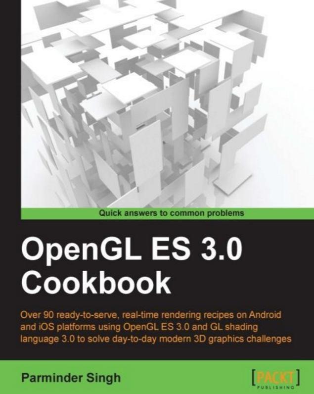 OpenGL ES 3.0